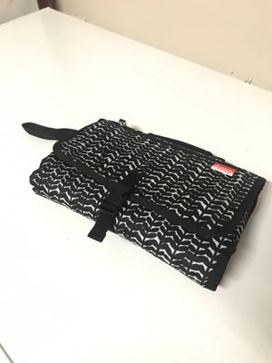 Baby changing pad. On the go travel size. for Sale in Henderson, NV