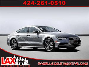 2018 Audi A7 for Sale in Inglewood, CA