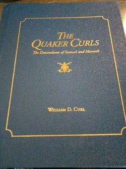 The Quaker Curls for Sale in Reynoldsburg,  OH