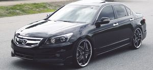 RUNS AND DRIVES WITH NO PROBLEM HONDA ACCORD for Sale in Baltimore, MD