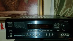 Onkoy stereo system with speakers for Sale in Nashville, TN