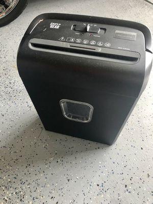 Small Paper Shredder for Sale in Hampton, VA