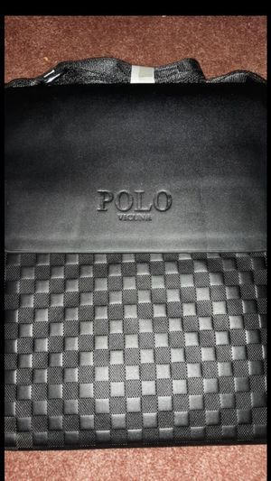 Polo Leather Tablet Carrying Case - NEW for Sale in Marion, SC