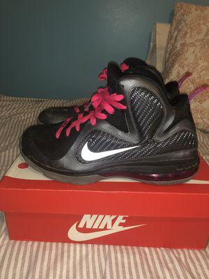 Nike Lebron Miami Night 9's for Sale in Peachtree Corners, GA