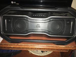 Altec lansing Bluetooth speaker for Sale in Wheat Ridge, CO
