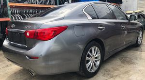 2014 - 2019 INFINITI Q50 PARTS OUT! for Sale in Fort Lauderdale, FL