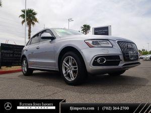 2015 Audi Q5 for Sale in Las Vegas, NV