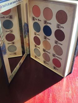Fairy Tales Storybook Cosmetics Eyeshadow Palette for Sale in Sumner,  WA