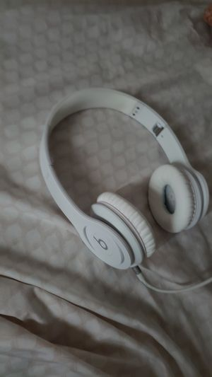 Beats Solo HD Headphones for Sale in Mount Juliet, TN