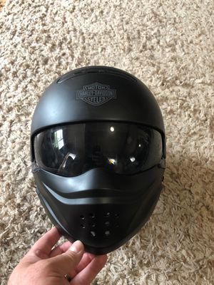 Harley Davidson helmet for Sale in Wyandotte, MI