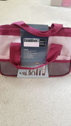 Essentials Tool Set for Sale in Houston, TX