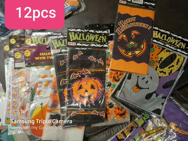 ALL ITEMS IN $ 100 HALLOWEEN DECORATIONS