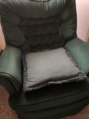 2 Green Sofa Rocking Chairs for Sale in Washington, DC