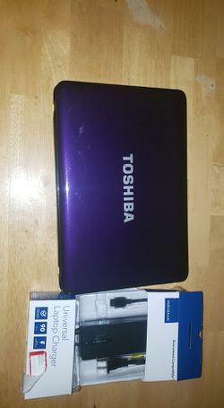 Windows 7-toshiba 2009 for Sale in Hendersonville,  TN