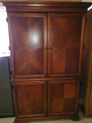Office cabinet/hutch for Sale in Hazel Green, AL