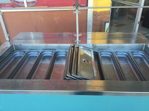 Salad cooler/hot dog machine for Sale in Tempe, AZ