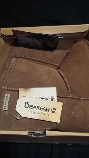 Bearpaw Boots for Sale in Huntington Park, CA