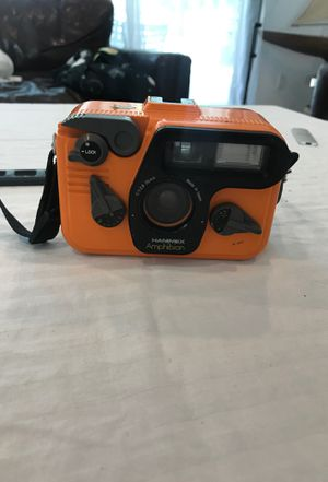 waterproof camera OBO for Sale in Miami, FL