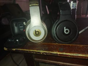 Beats bundle for Sale in Vernon, CA
