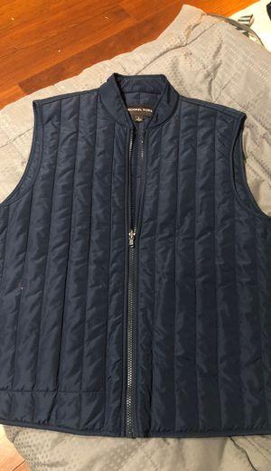 Michael Kors Men Vest for Sale in Phoenix, AZ