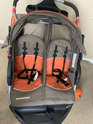 Double Stroller for Sale in Garner, NC