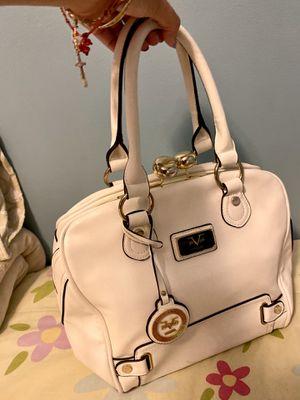 Versace 1969 abbigliamento sportivo srl white Bag for Sale in Irwindale, CA