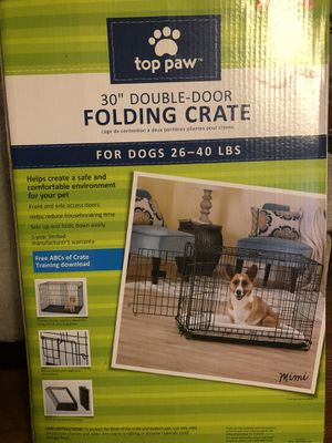 Dog cage for Sale in Winchester, VA