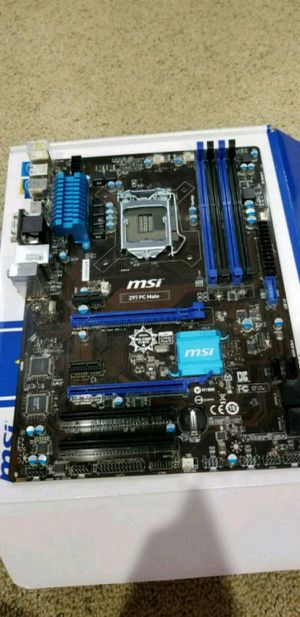 MSI Z97 PC MATE for Sale in Quantico, VA