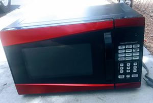 Hamighton Beach Microwave for Sale in Las Vegas, NV