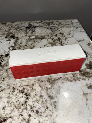 New Jawbone Jambox Speaker for Sale in Guadalupe, AZ