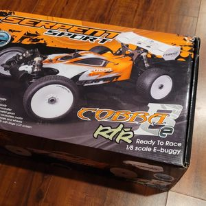 Rc 1/8 Buggy. for Sale in Long Beach, CA