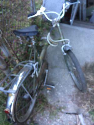 Releigh Folding Bike Twenty for Sale in Jersey City, NJ