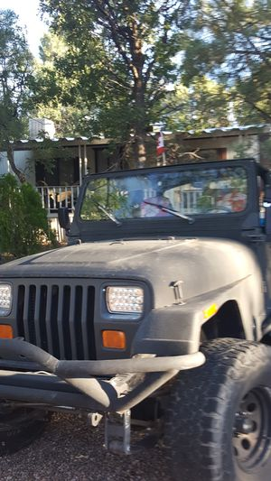 1991 jeep for Sale in Show Low, AZ