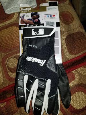 Franklin Baseball Gloves for Sale in Fresno, CA