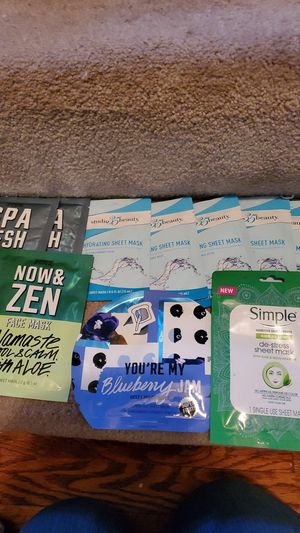 face masks for Sale in Dearborn Heights, MI