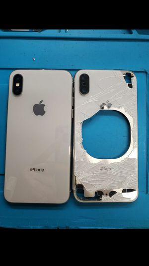 Iphone xs iphone xr for Sale in Phoenix, AZ