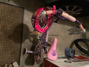 Huffy little girls bike!! for Sale in Needham, MA