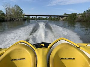Seadoo jet boat for Sale in North Ridgeville, OH