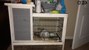 Rabbit cage for Sale in Biloxi, MS