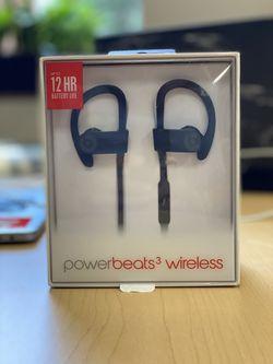 Powerbeats 3 wireless for Sale in Brentwood,  TN