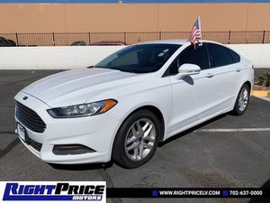 2014 Ford Fusion for Sale in Las Vegas, NV