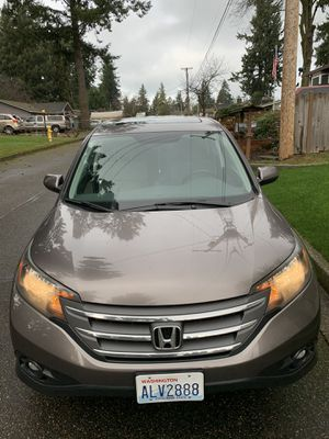Honda CRV 2013 for Sale in Federal Way, WA
