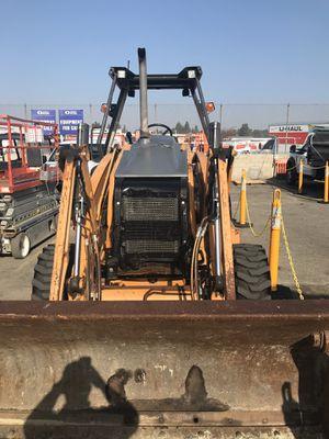Case backhoe for Sale in Cerritos, CA