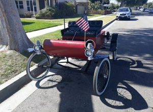 1901 Curved Dash Oldsmobile Replica for Sale in Long Beach, CA