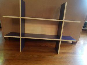IKEA 2 bookshelves book shelf kids room for Sale in Naperville, IL