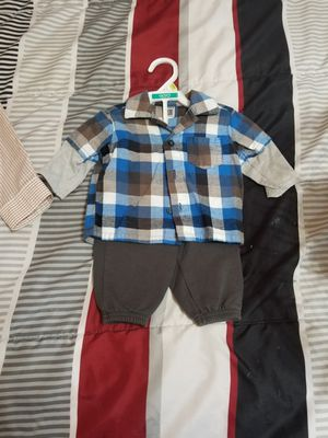 Size 3 month and 2t for Sale in Dewey, OK