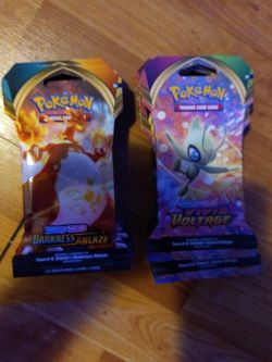 Pokemon Booster Packs for Sale in Fort Lauderdale,  FL