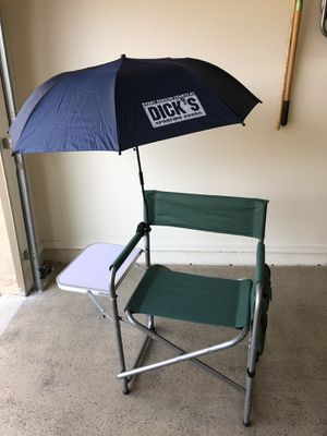 ***2 Folding Camp Chairs for Sale in Mesa, AZ