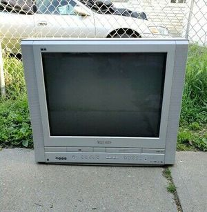 Panasonic dvd and vcr cambo for Sale in San Marcos, CA