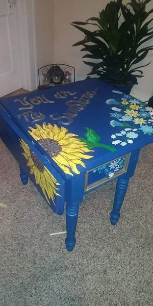 Table for Sale in LAUREL PARK, WV
